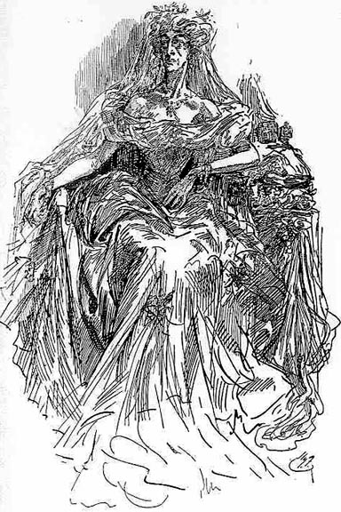 An analysis of the character of estella and miss havisham in the novel great expectations by charles