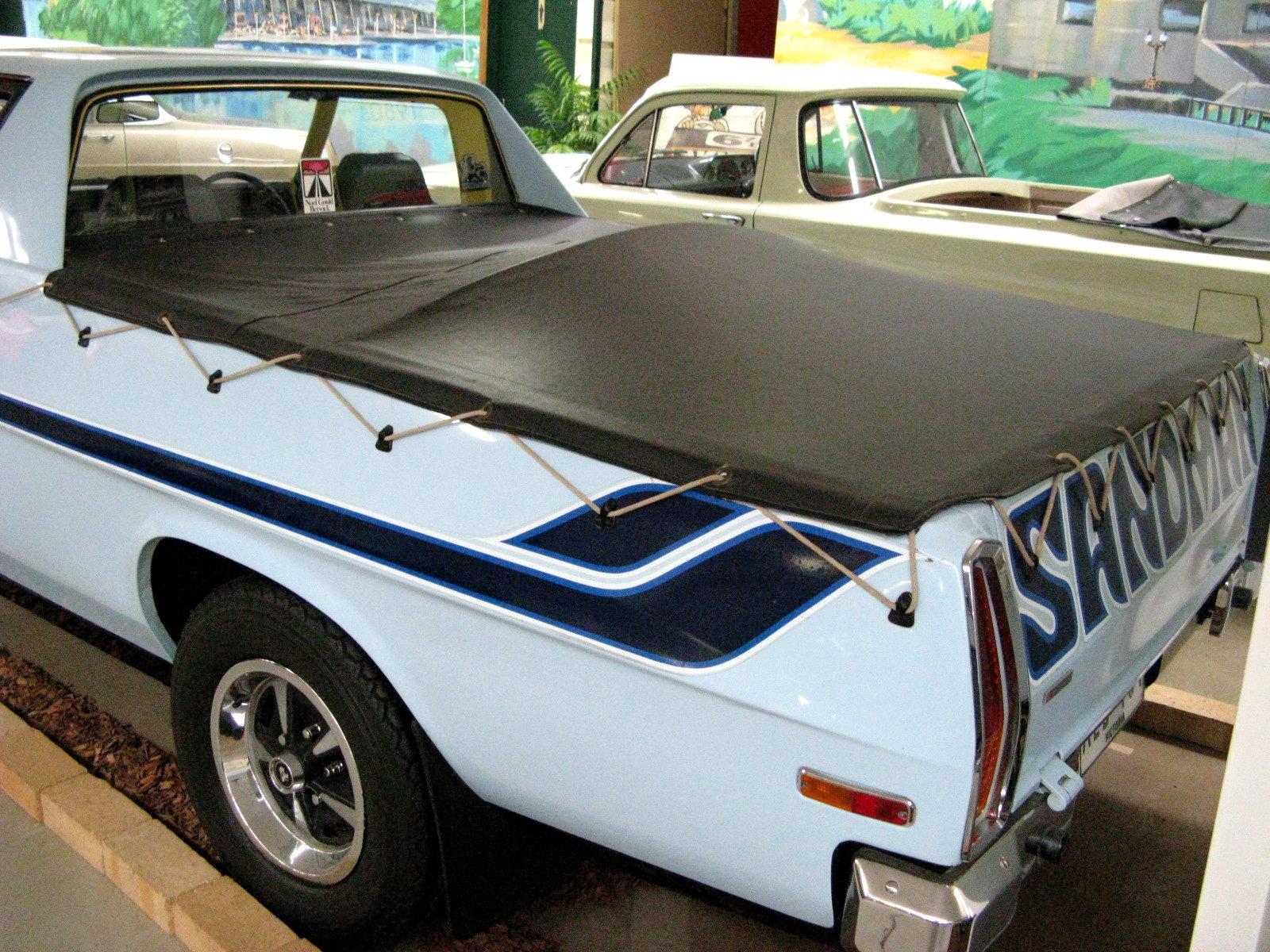 Chevy Work Vans For Sale File:Holden HZ Sandman Ute 1977 02.jpg - Wikimedia Commons