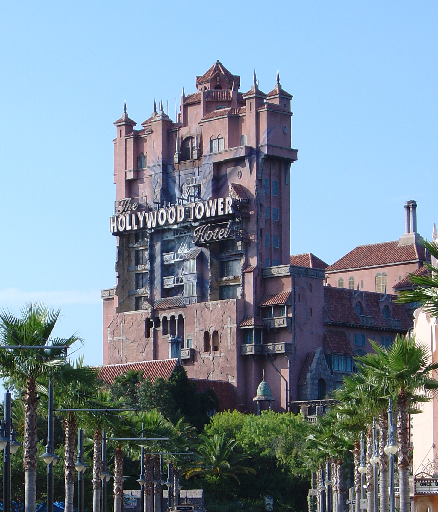 Hollywood Hotel Los Angeles Reviews