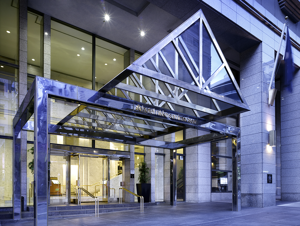 Hotel Nikko San Francisco Addreb