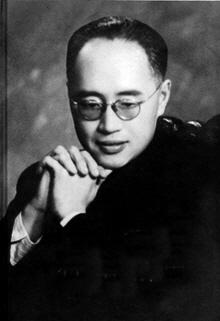 Huang Zuolin
