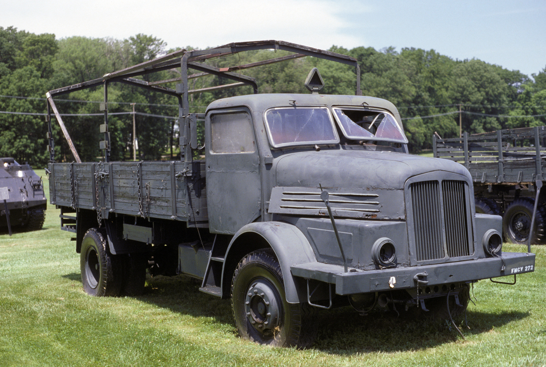 File:IFA H6 Truck, Aberdeen.JPEG