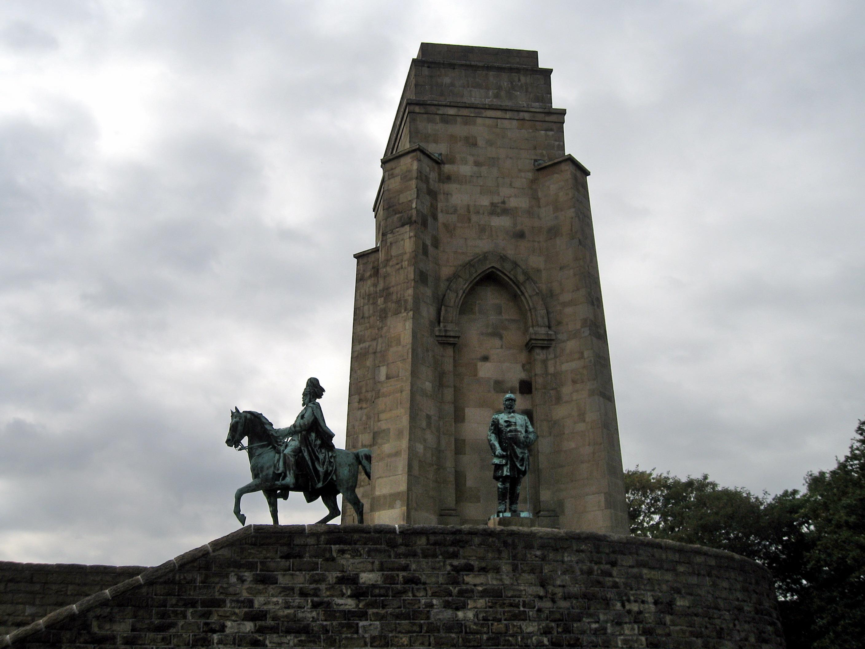 hohen syburg