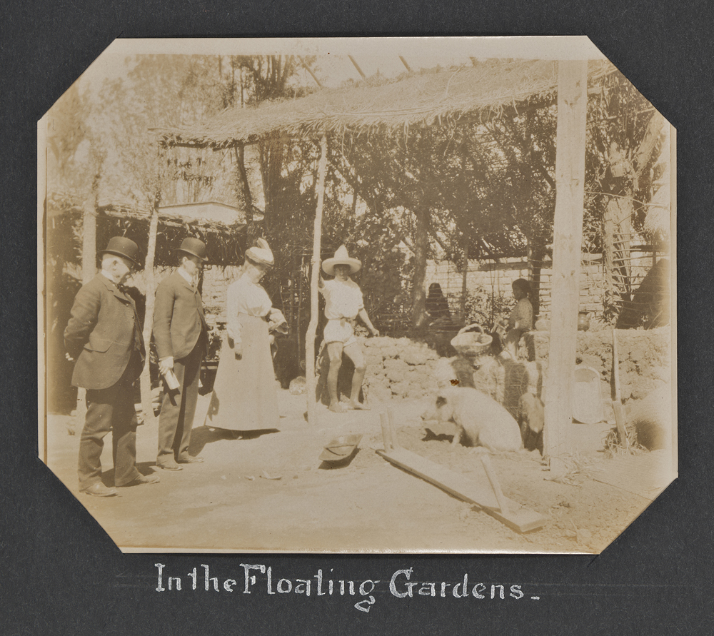 File:In the Floating Gardens. (17024591010).jpg - Wikimedia Commons