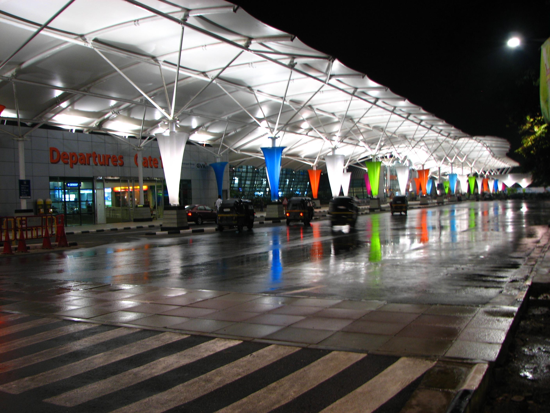 Chennai Airport To Tirupati Car Rental