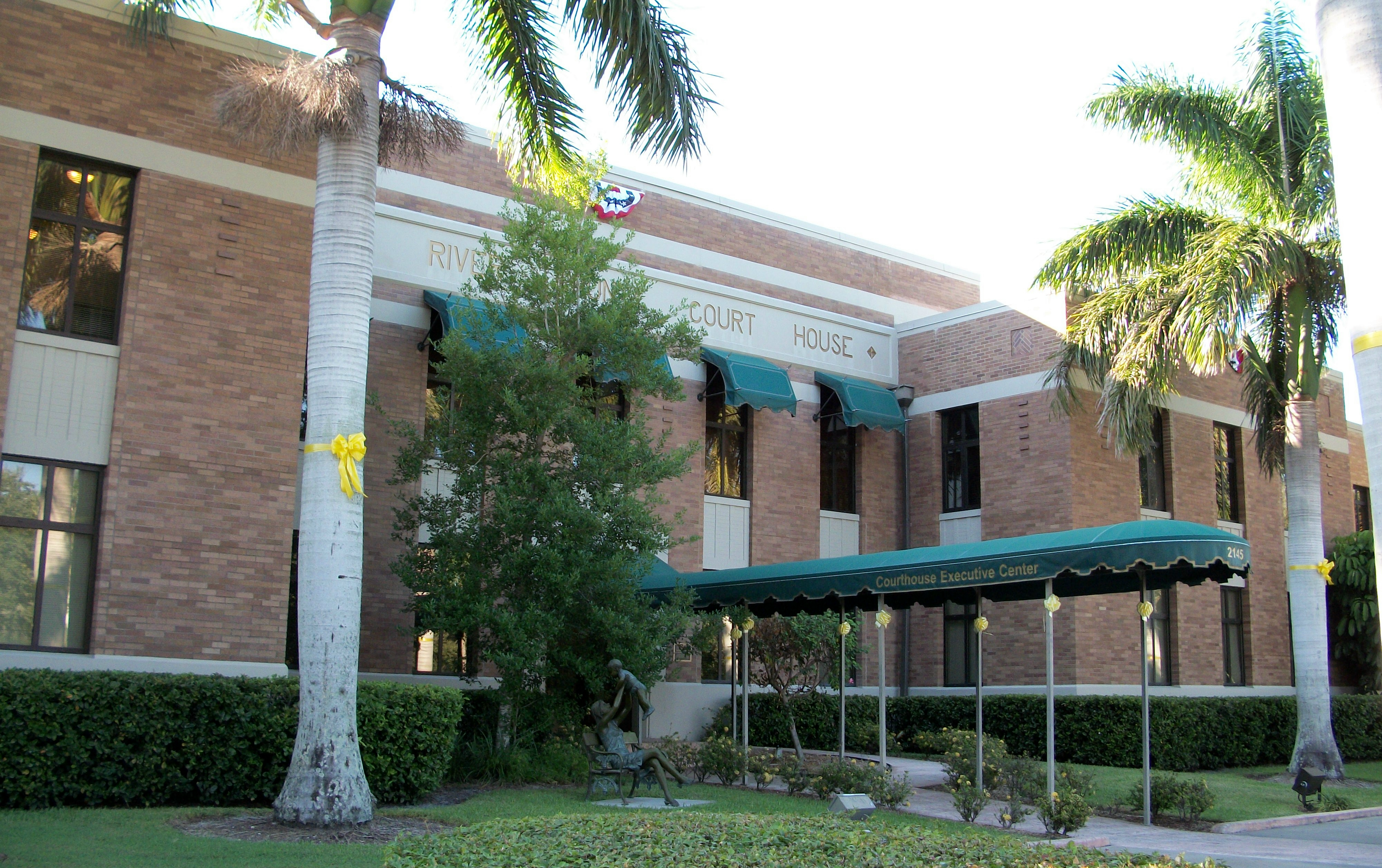 indian river county official records search