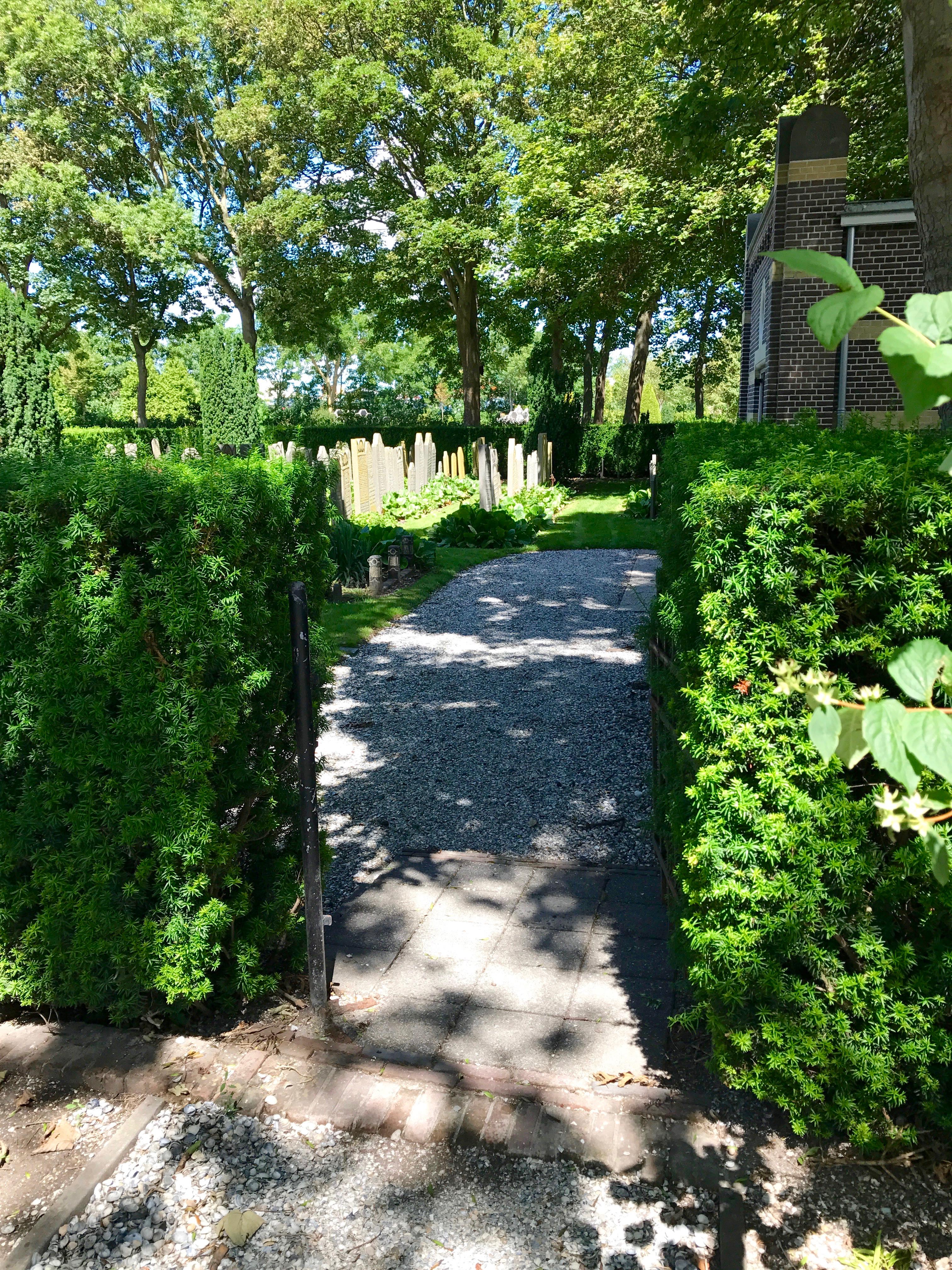 Joodse begraafplaats (Harlingen)