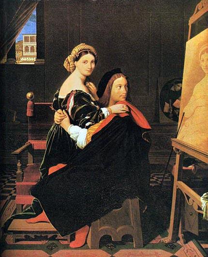 Jean auguste dominique ingres il bagno turco e altre donne su frammenti - Ingres bagno turco ...