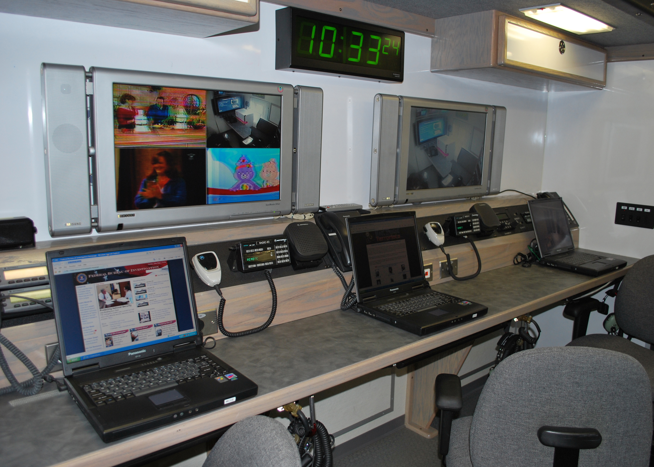 Control Room Operator Course After Hours Melbourne