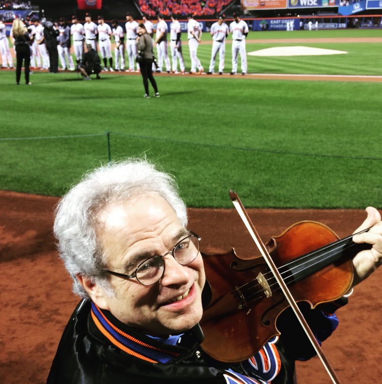Itzhak Perlman - Wikipedia