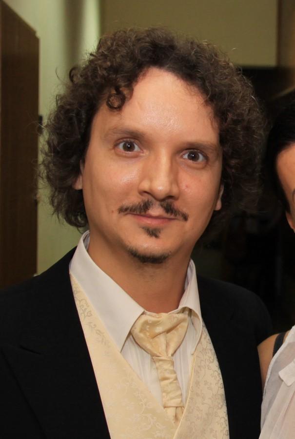 Artur Rucinski