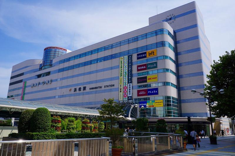 浜松駅 - Wikipedia