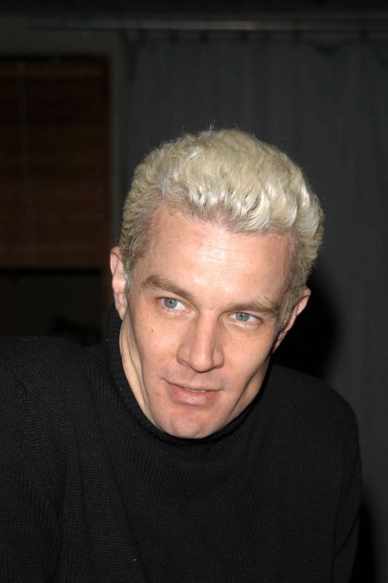 James Marsters - Photo Gallery