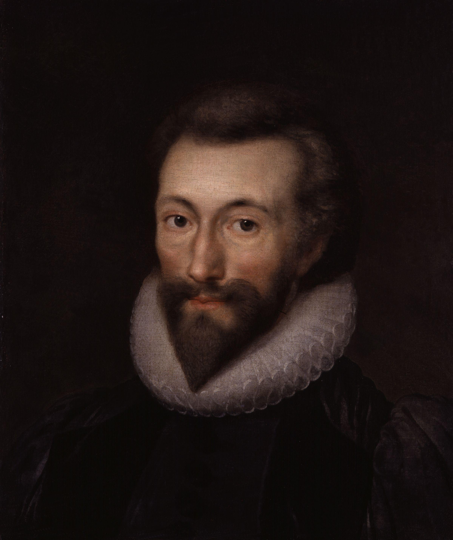 Veja o que saiu no Migalhas sobre John Donne