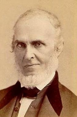 John Greenleaf Whittier