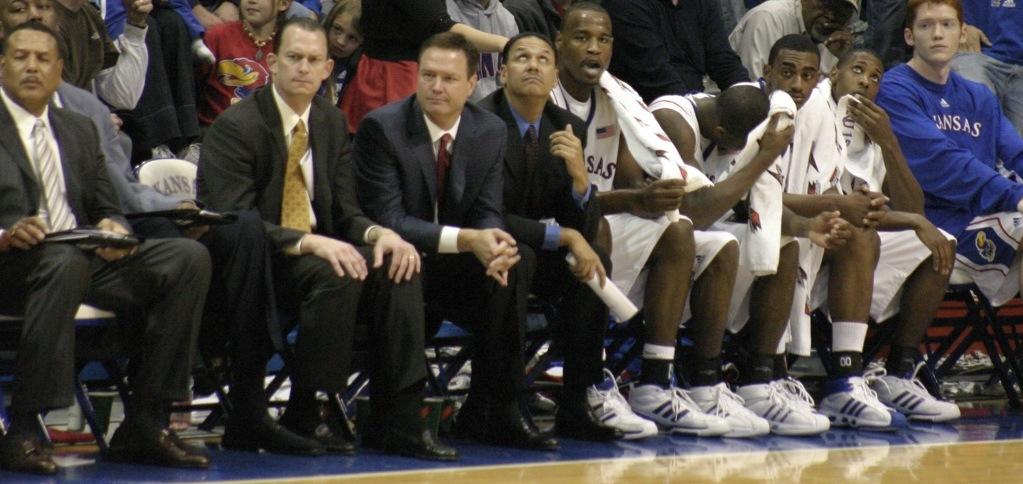 Kansas Jayhawks men's basketball - Wikipedia, the free encyclopedia