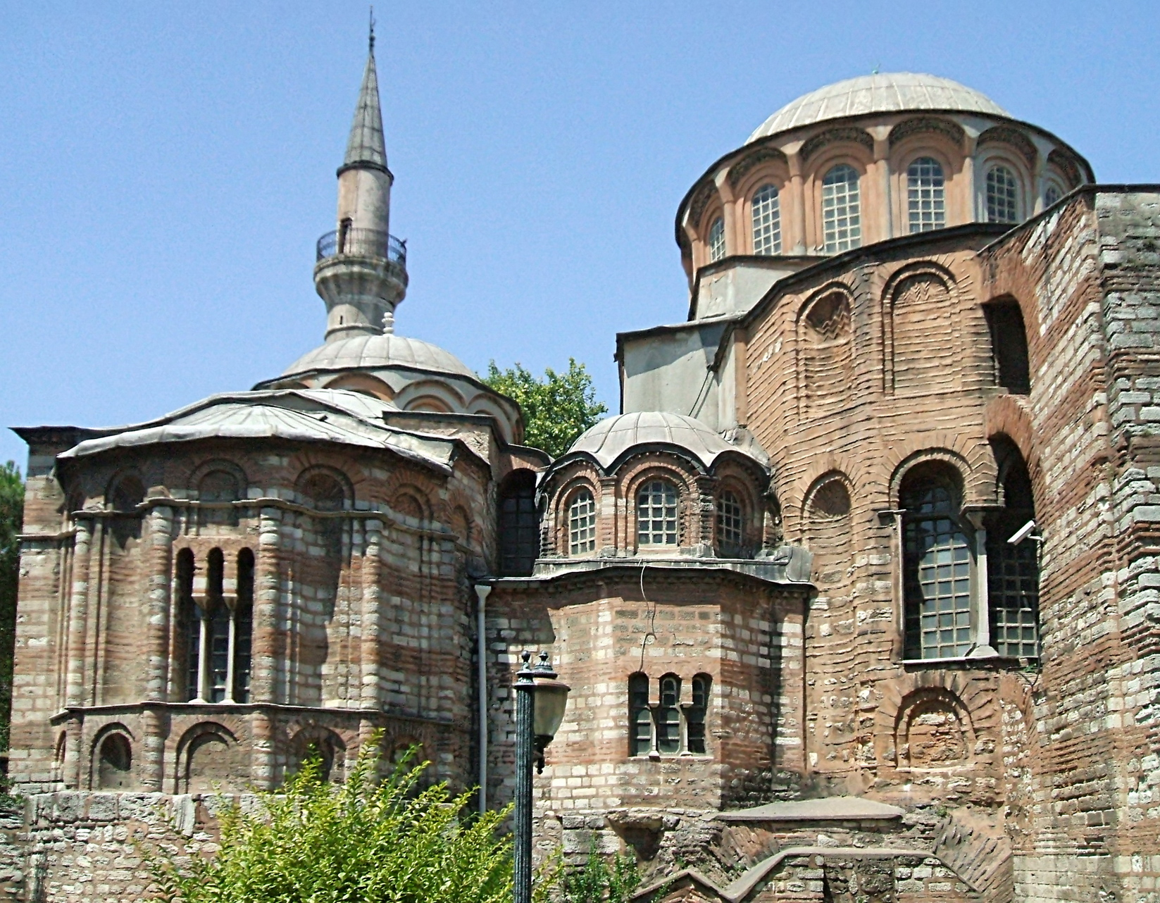 File:Kariye Müzesi.JPG - Wikimedia Commons