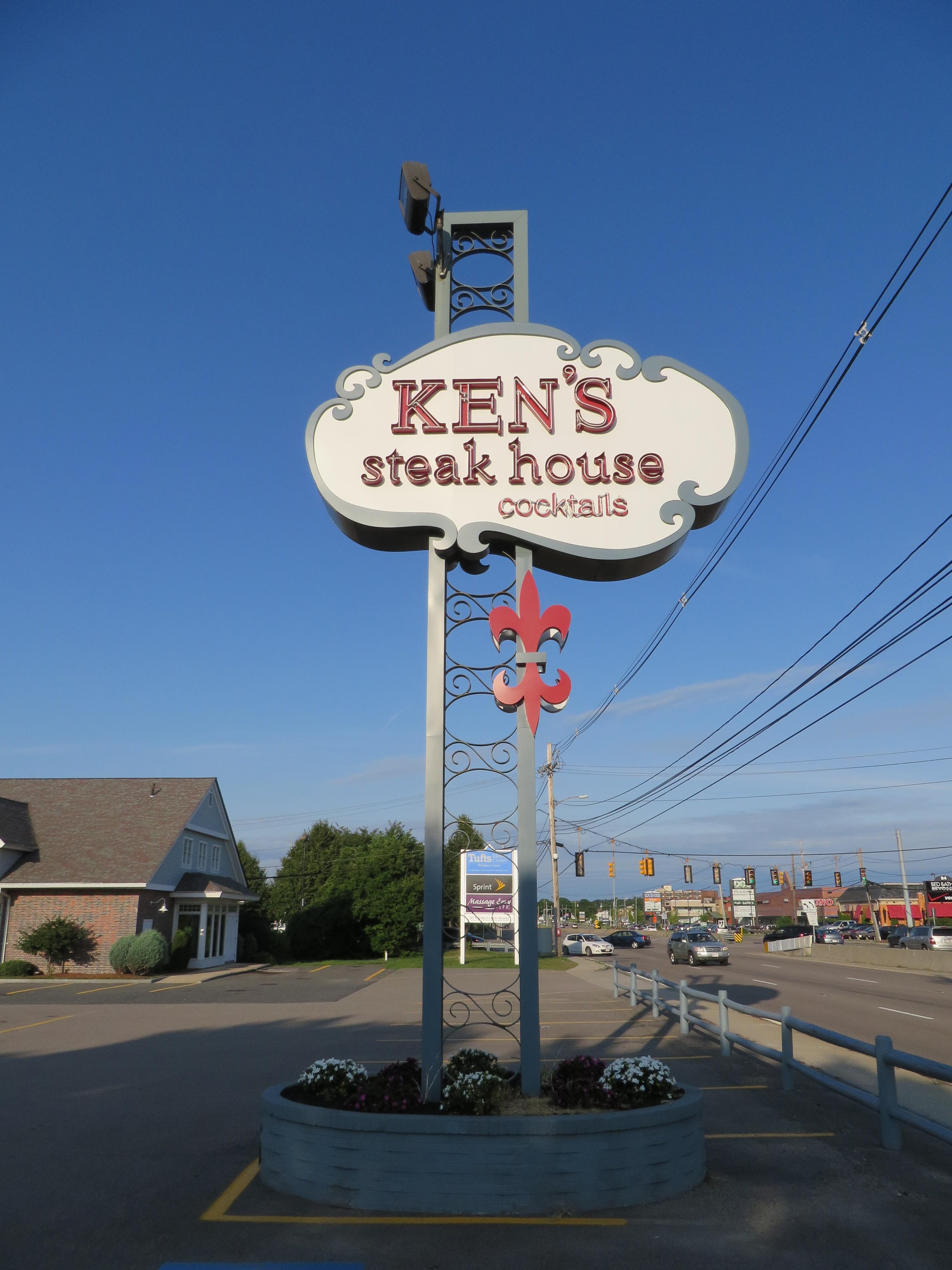 Ken S Restaurant On Western