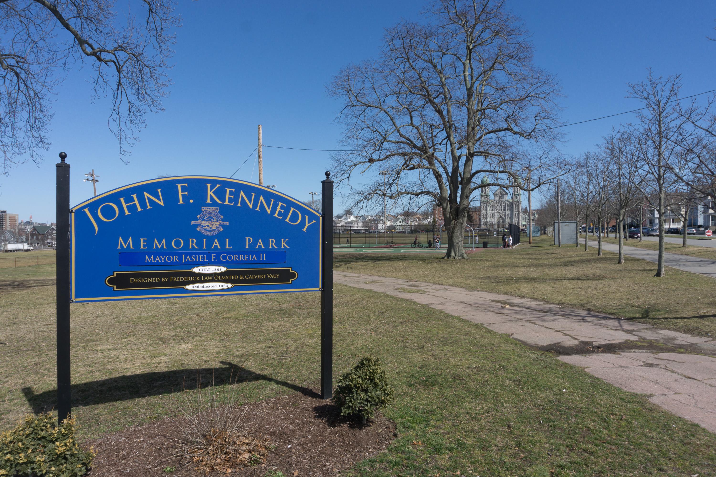 File:Kennedy Park, Fall River, Massachusetts.jpg - Wikimedia Commons