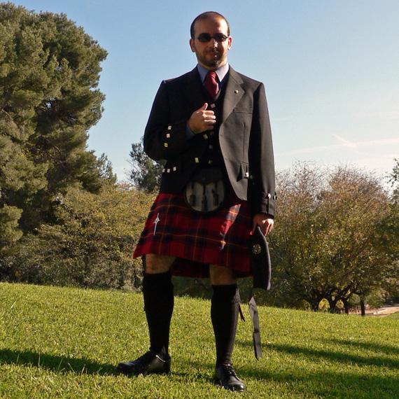 Matrimonio In Kilt : Traditional dress of scotland kilts