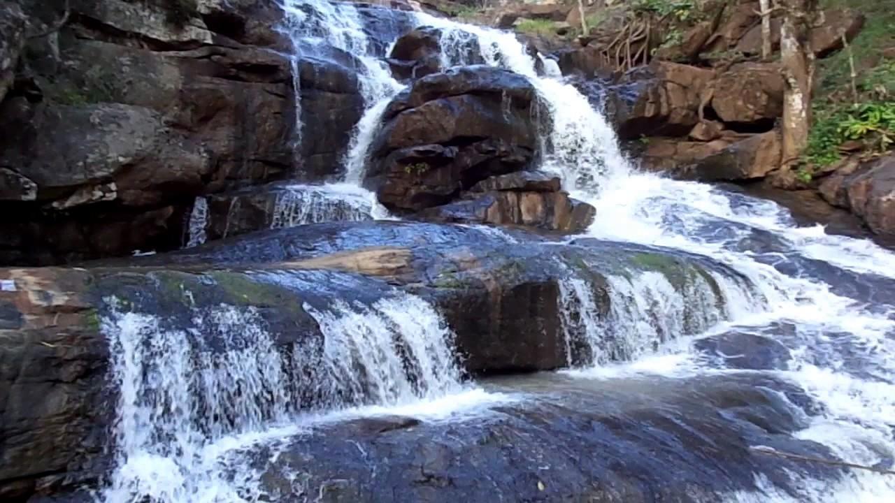 Places To Visit In Lambasingi