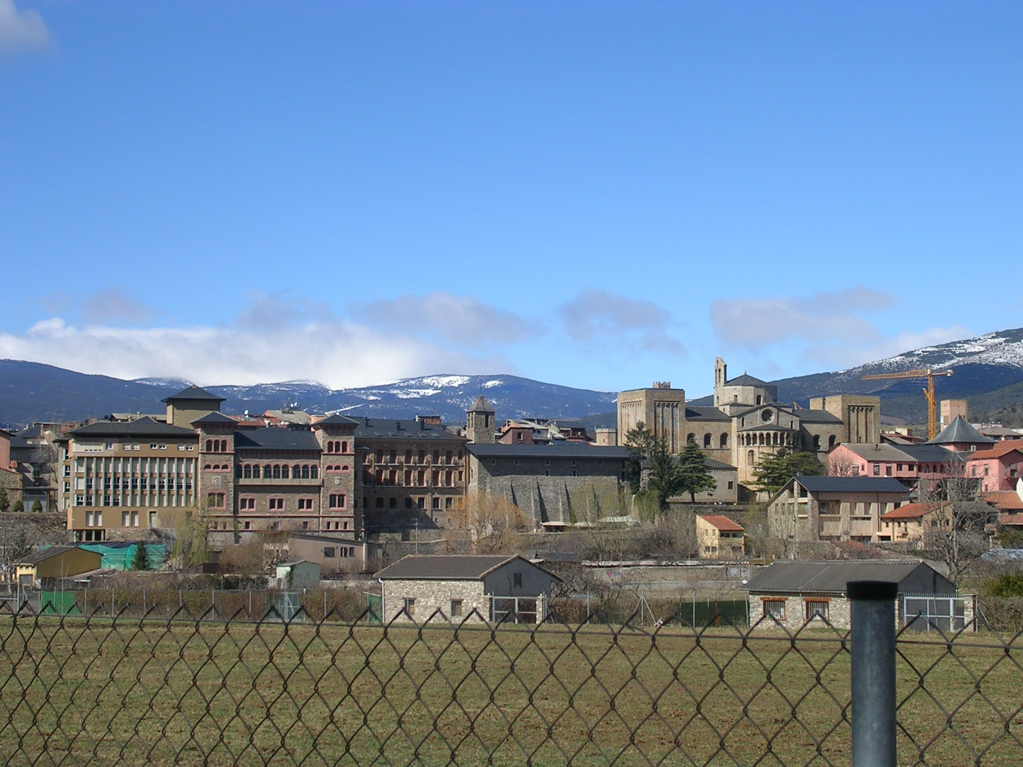 File:La Seu d'Urgell.jpg - Wikimedia Commons