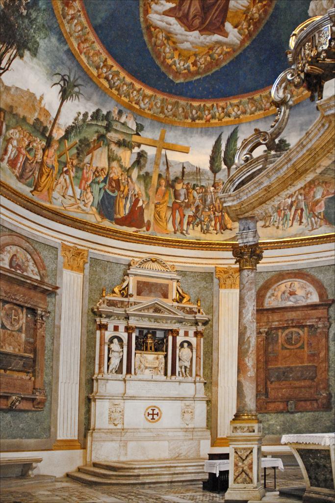 La basilique Sainte-Croix-de-Jérusalem (Rome) (5988360413).jpg