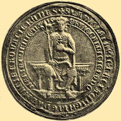 Ladislaus IV.