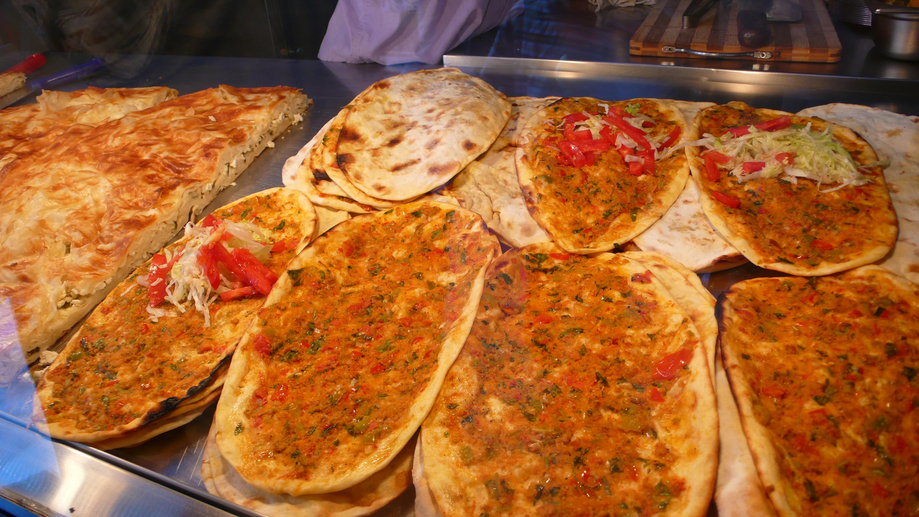 Jerusalem Pizza In North Miami Beach