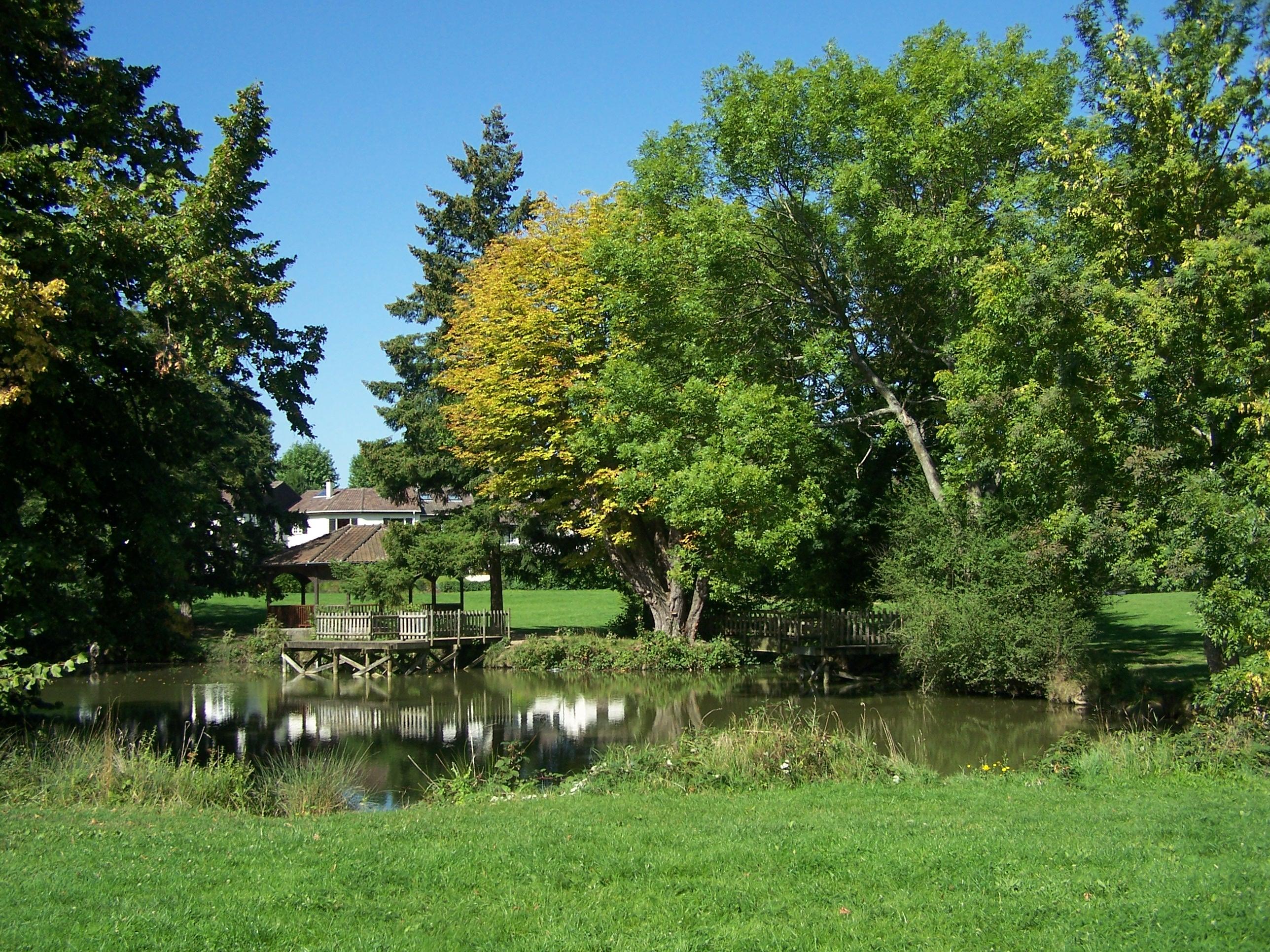 File Les Clayes sous Bois Parc de Diane2 JPG Wikimedia Commons # Parc Aulnay Sous Bois