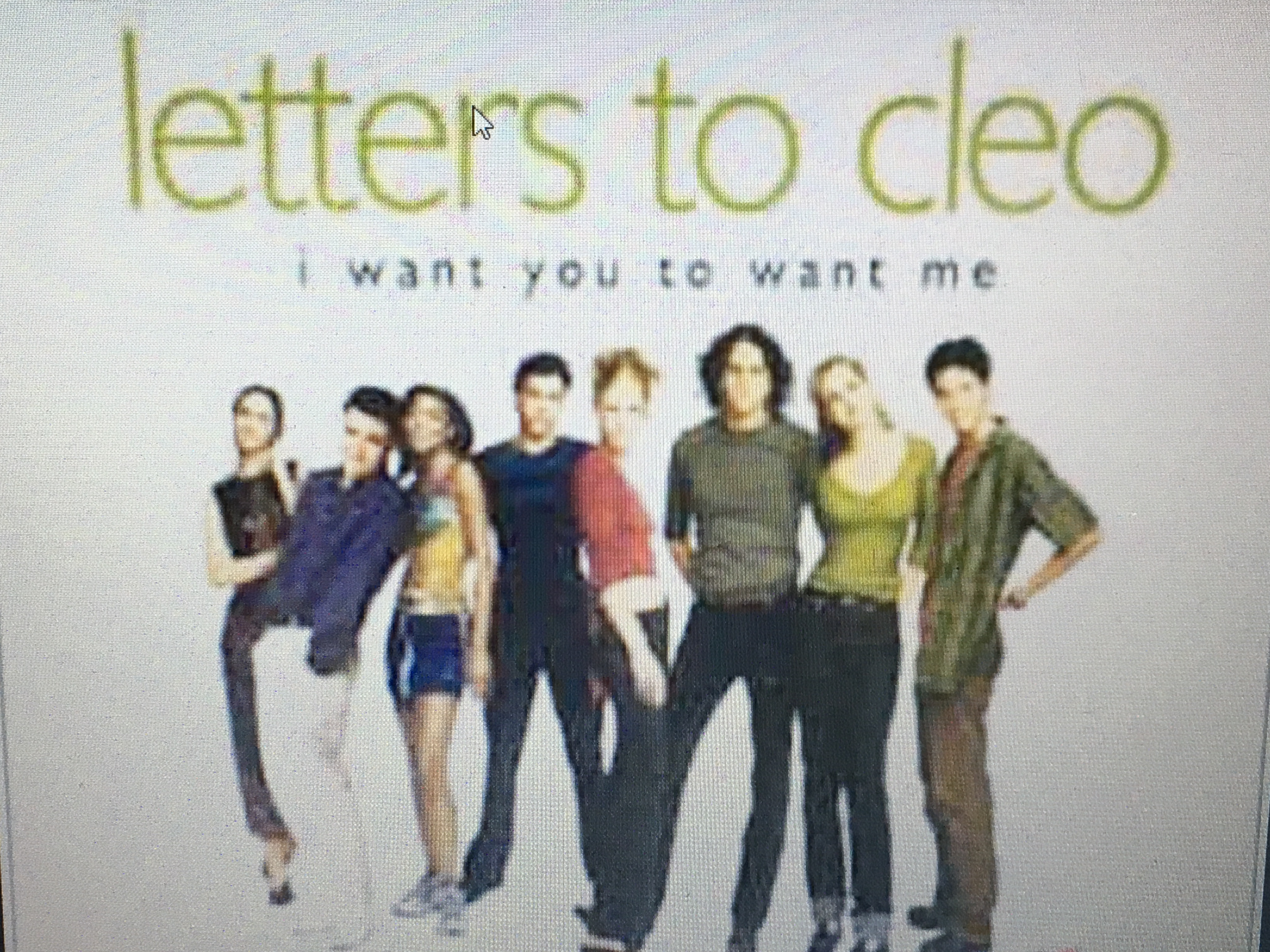 File Letters To Cleo Wikimedia mons
