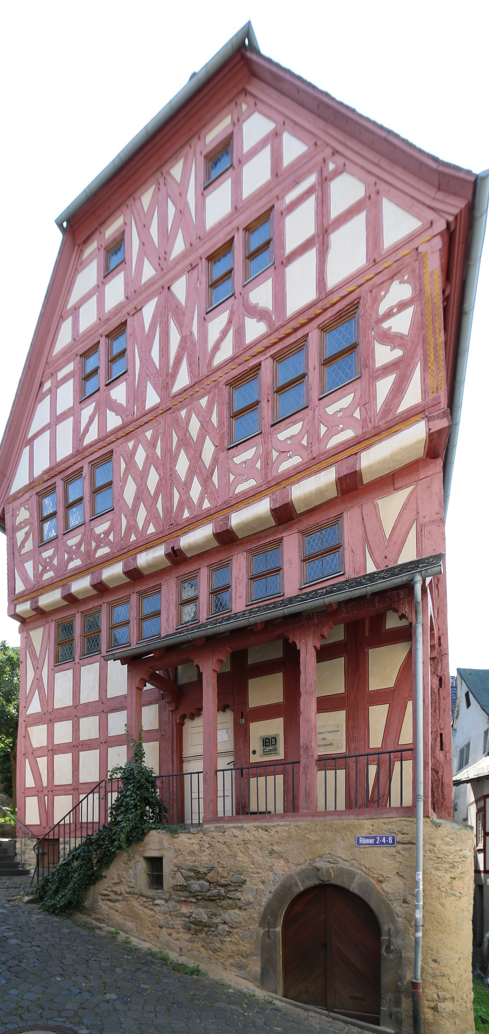File:Limburg - Römer 2-4-6 (KD.HE 53238 1