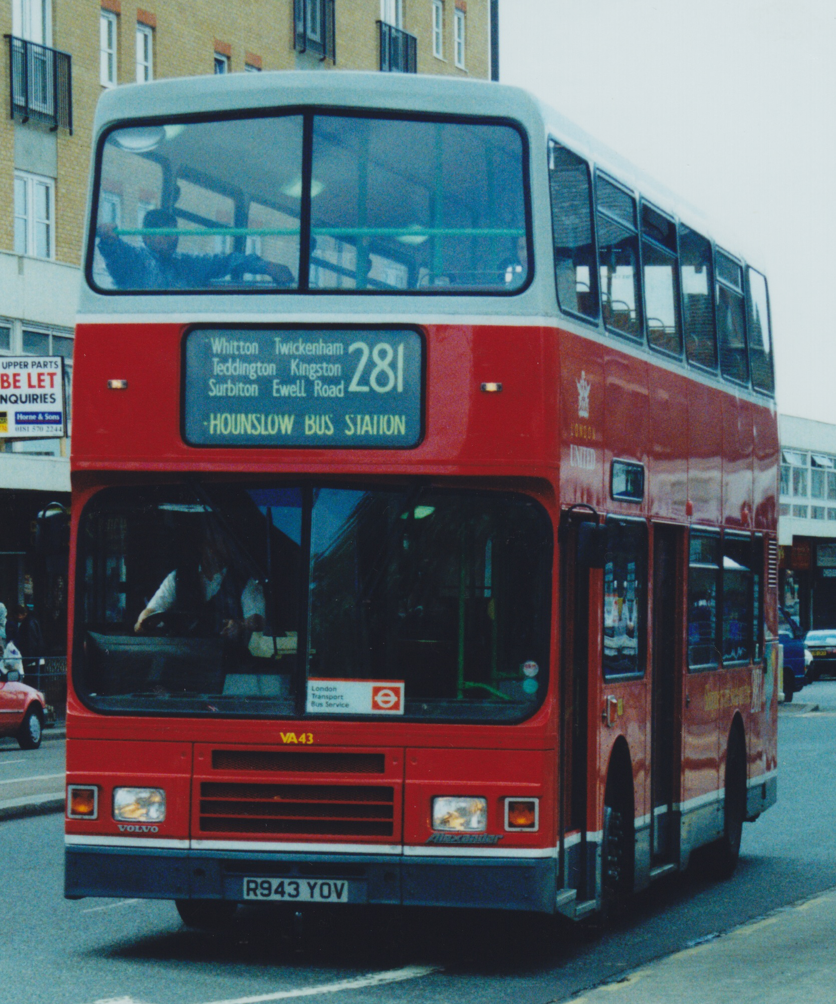 file:london united bus va43 (r943 yov) 1998 volvo olympian alexander