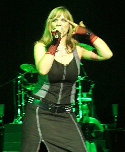 Lori Lewis in Colombia.JPG