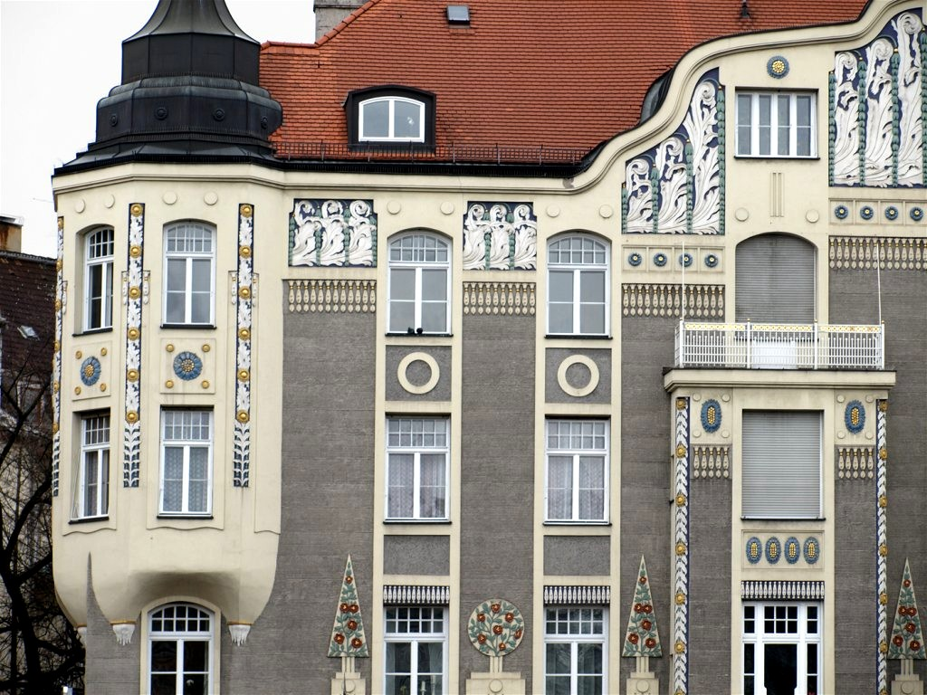 File m nchen jugendstil wikimedia commons for Architektur jugendstil