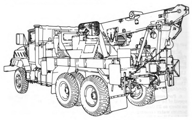 m939 series 5