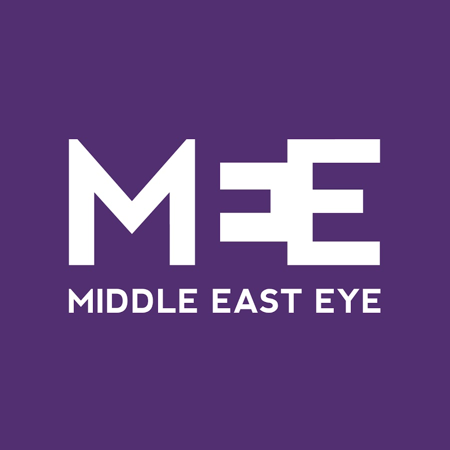 Middle East Eye - Wikipedia