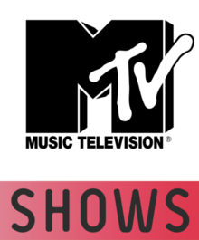 MTV Shows - Wikipedia, the free encyclopedia