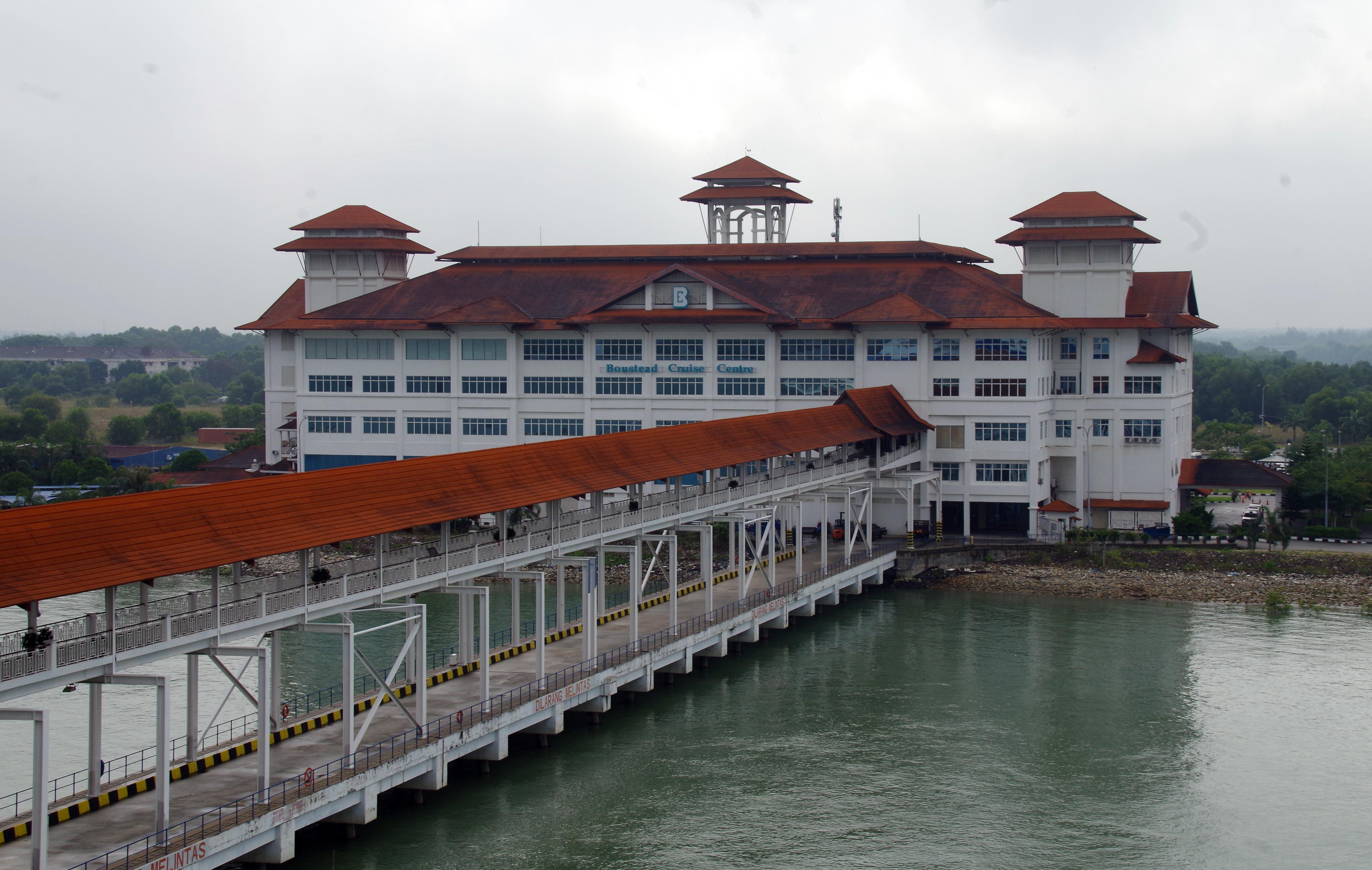 Impressive Myport Best Choice Of File:my-port-klang-cruise-center.jpg
