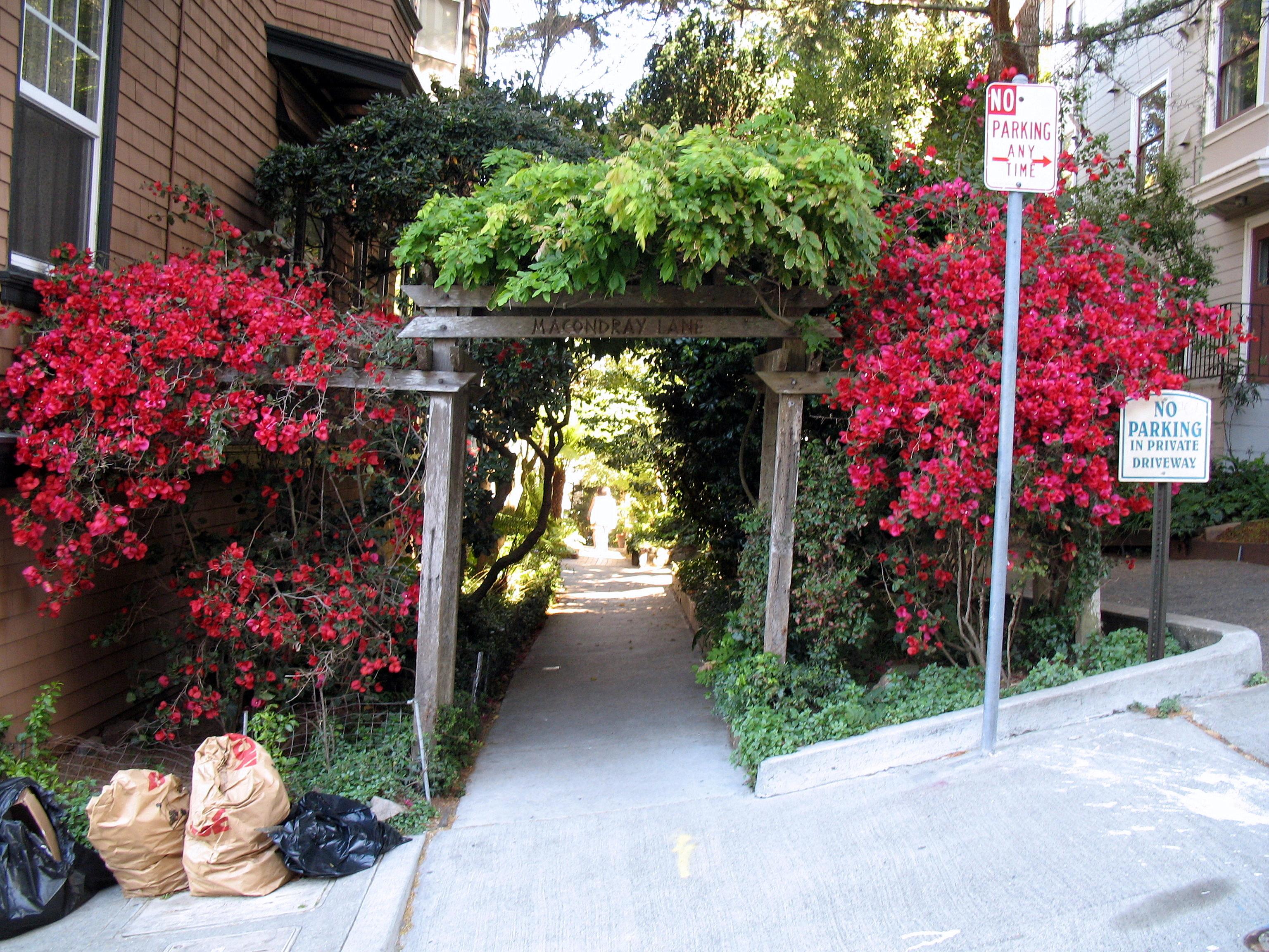 barbary lane san francisco
