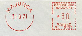 Madagascar stamp type B4.jpg
