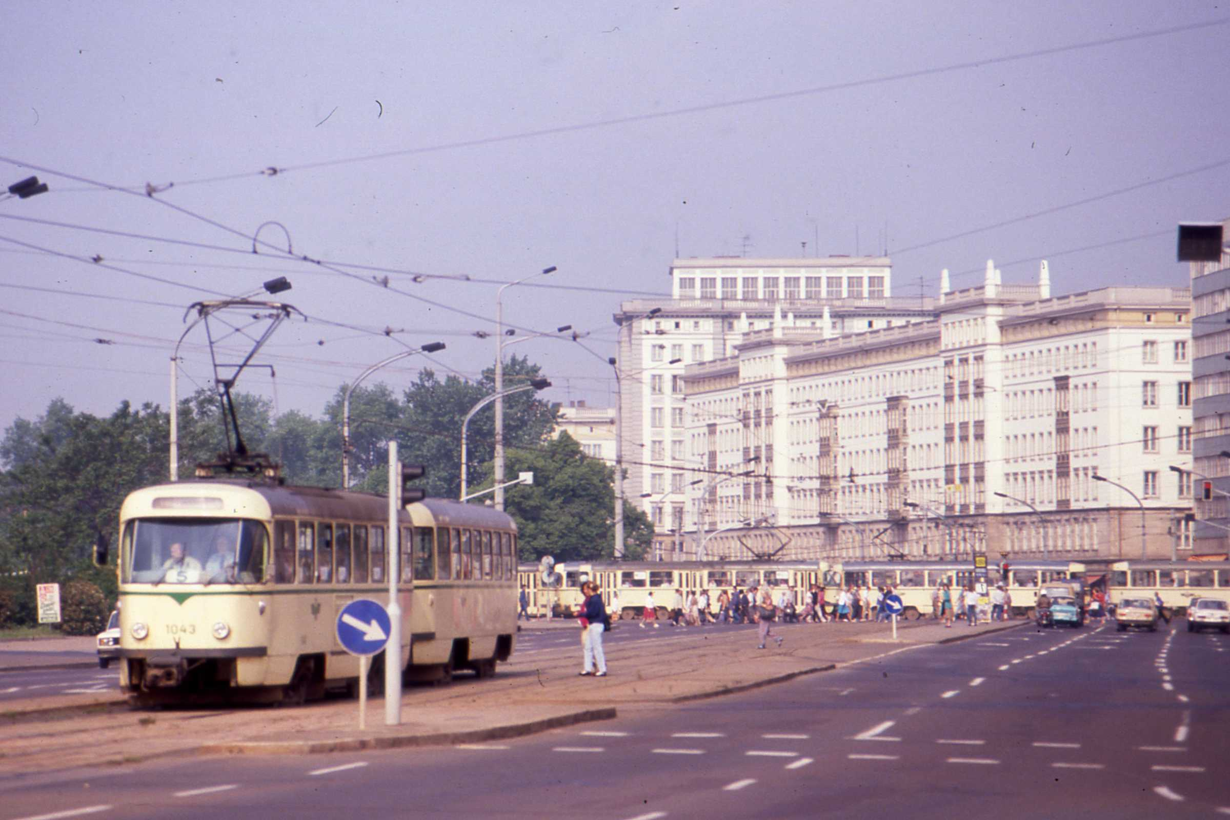 east germany west germany