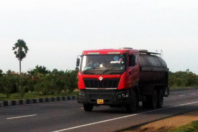 Mahindra Truck And Bus Division Wikiwand