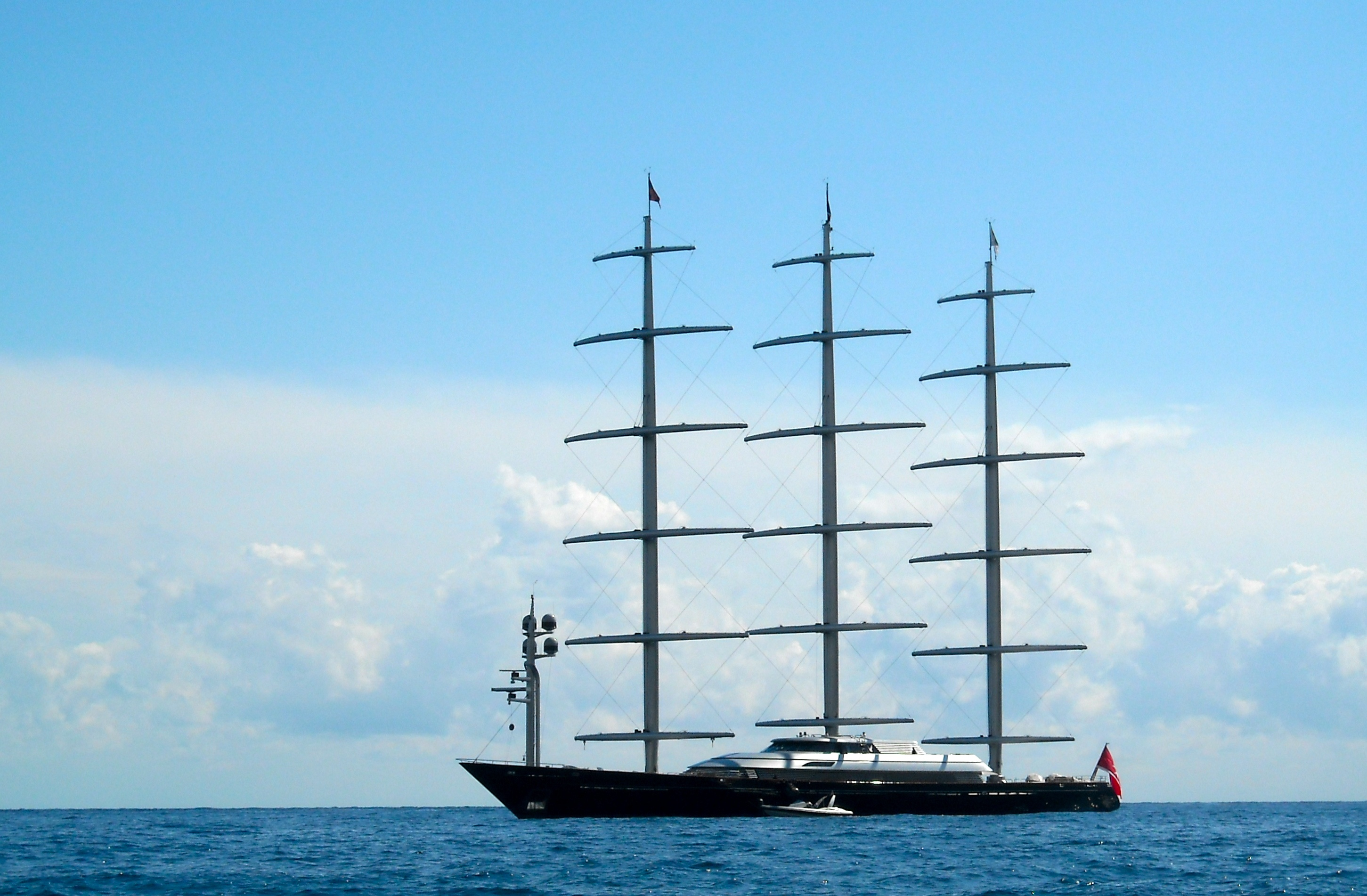 Maltese Falcon (yacht) - Wikipedia