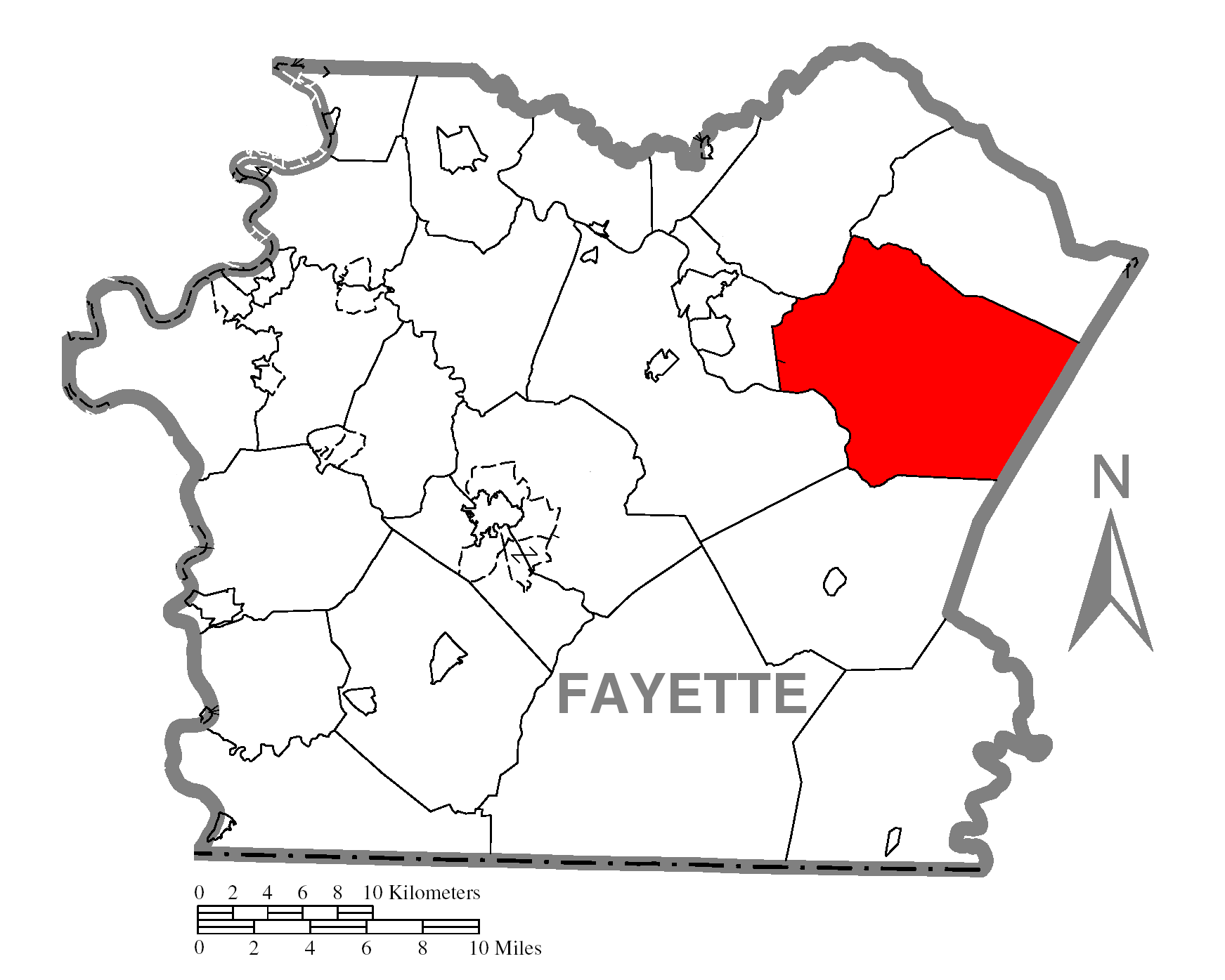 Fayette County Pa Building Code