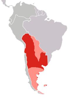 Tarija decidio pertenecer a Bolivia