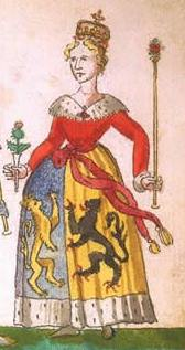 Mary of Guelders queen consort of Scotland