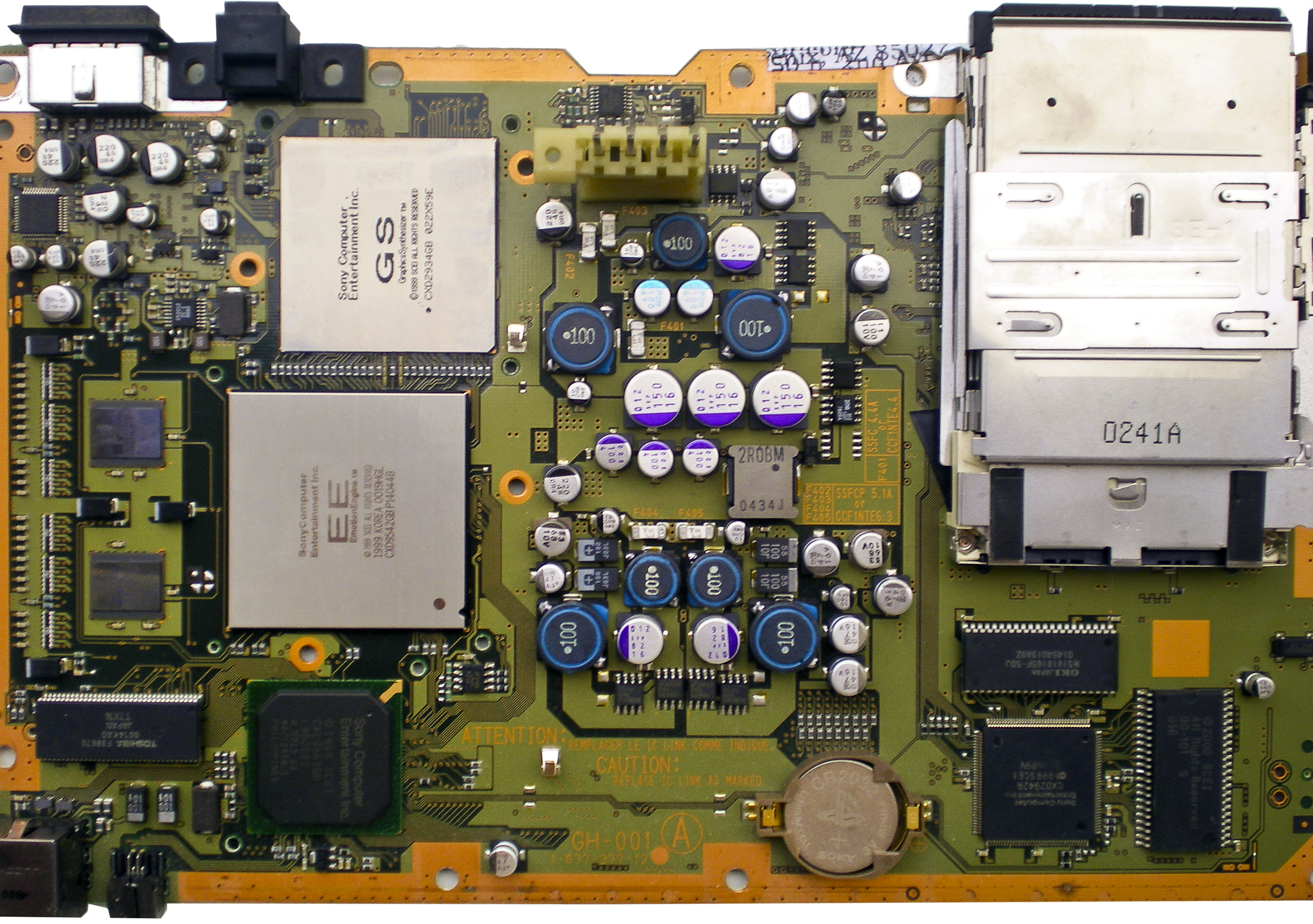 bios scph 39001 para playstation 2