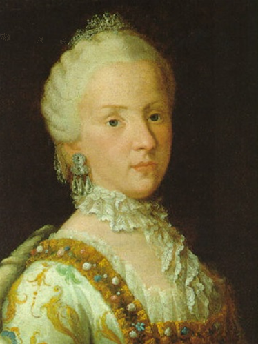 Anna Maria MГјhe Tochter Name