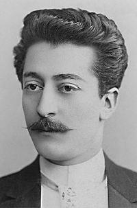 Mikhail Darski